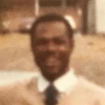 Randolph Davis