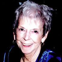 Octavia W.  Brooks