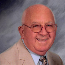 Mr. Paul Lynwood Munn