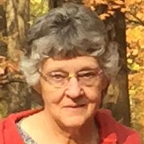 Martha Ann Ripley