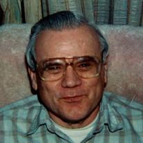 Richard  Bruce  Faber