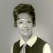 Mary  Frances Kite  Hammond