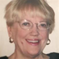 Judith Ann Baldwin