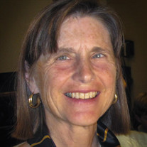 Mrs. Paula Cook Sculley