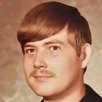 Mr. Jeffrey (Jeff) C. Ferguson