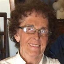 Mrs. Norma F. LeSage