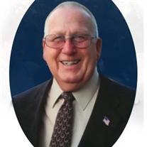 Paul Allen Garvin
