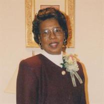 Mrs.  Gladys Wright