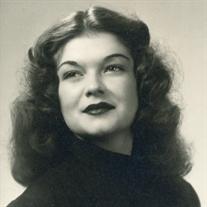 "Marjorie ""Marlene"" Howard"