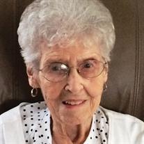 Mary Ellen Johns