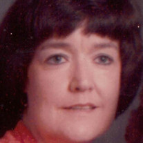 Rosanne Marie Barrett Singer