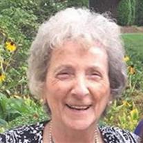 Marie C. Hubbard