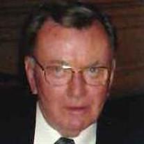 Walter J. Riedel Jr.