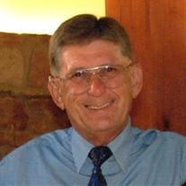 Harry Miller Wheatcroft