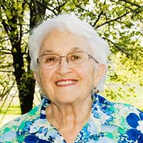 Shirley Ann Henderson