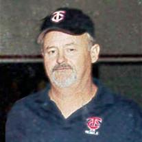 Glenn Odom