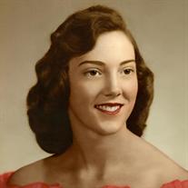 Nina Ann Wilkey