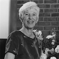 Barbara  Ruth Simonin