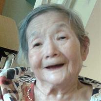 Eiko Furukawa Harris