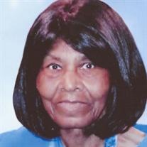 Mrs. Mary  Lee Williams