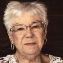 Pauline K. Hicks