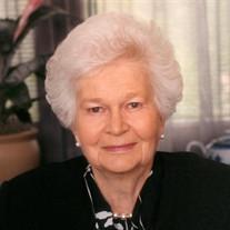 M. Joan  Kuyper Farver