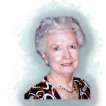 Frances Juanita Copeland Wortham