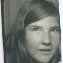 Faye Elizabeth Robertson