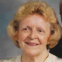 Jeanette Dorothy Marek