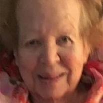 Mary V. Reynolds