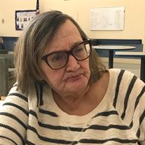 PATRICIA  ANN ANDERSCH