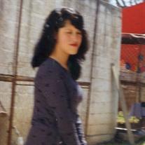 Mrs. Maria Del Carmen Torres