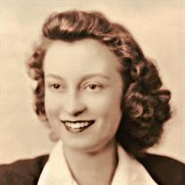 Eleanor Elizabeth Vehmeier