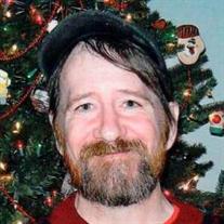 Timothy L. McDaniel