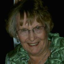 Roberta Jane Graham Orwig