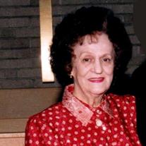 Barbara Marie Van Duser