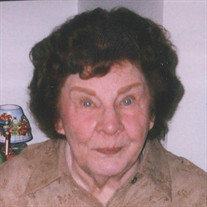 June Keenan