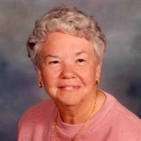 Betty Jean Morris