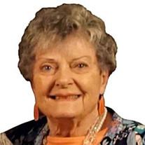Carolyn Ann Givan