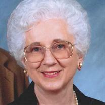 Frances Gatewood Brewer