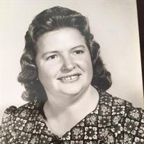 Rose Marie Webb