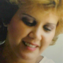 Ana Guadalupe Martinez