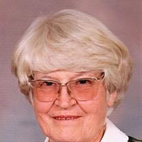 Doris Mae Sides