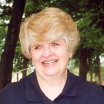 M. Karen Rogan