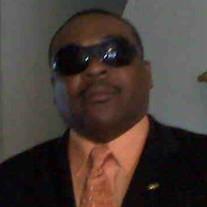 """Rev. Floyd """"Dunna"""" Maclin Jr."""