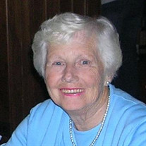 Mary Ann Buckley