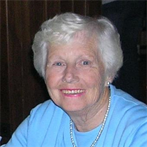 Mary Ann Buckley