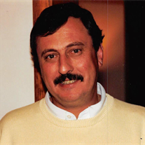 "Mr. Mihailo ""Mike"" Bjelopetrovich"