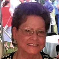 Frances  Burke
