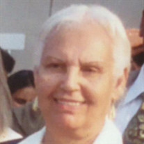Betty  S. Charity